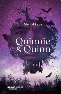 Quinnie en Quinn