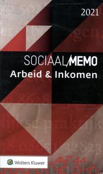 Sociaal Memo Arbeid & Inkomen 2021