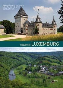 Provincie Luxemburg - Erfgoedbibliotheek van de Belgische gemeenten