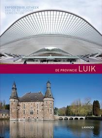 De provincie Luik - Erfgoedbibliotheek van de Belgische gemeenten