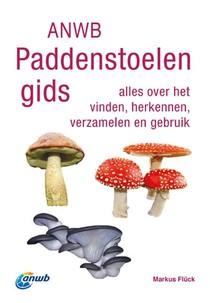 ANWB paddenstoelengids