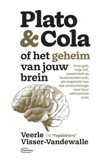 Plato & cola, of Het geheim van jouw brein