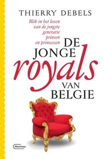 De jonge royals van België