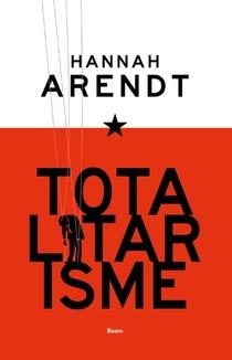 Totalitarisme, gevolgd door Het verval van de nationale staat en het einde van de rechten van de mens