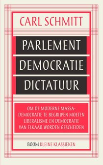 Parlement, democratie, dictatuur
