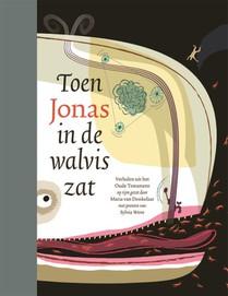 Toen Jonas in de walvis zat