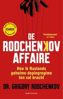 De Rodchenkov affaire