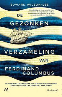 De gezonken verzameling van Ferdinand Columbus