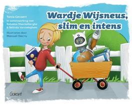 Wardje Wijsneus, slim en intens