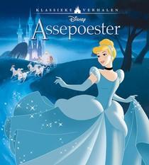Disney klassieke verhalen Assepoester