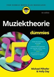 Muziektheorie voor Dummies, 4e editie 4e editie