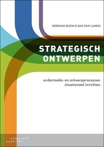 Strategisch ontwerpen