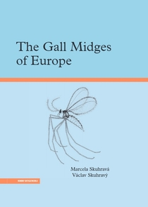 The Gall Midges of Europe