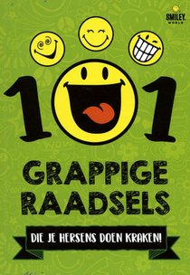 101 grappige raadsels die je hersens doen kraken!