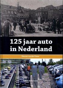 125 jaar auto in Nederland