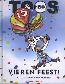 Toos & Henk vieren feest!