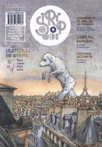 Stripgids 09