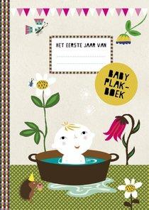 Babyplakboek