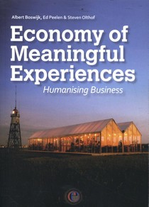 Economy of Meaningful Experiences
