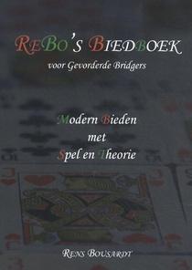 ReBo's Biedboek voor Gevorderde Bridgers