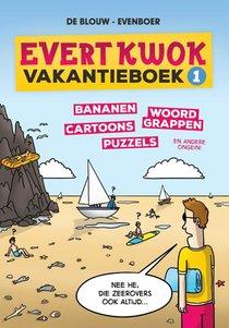 Evert Kwok Vakantieboek 1