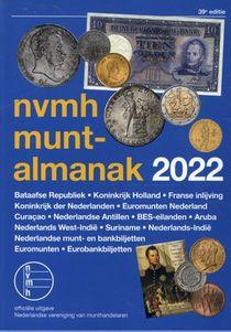 NVMH Muntalmanak 2022