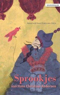 Sprookjes van Hans Christian Andersen