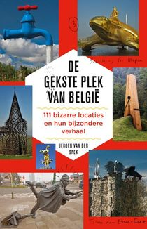De gekste plek van België