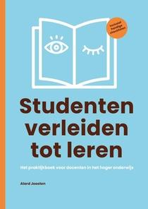 Studenten verleiden tot leren