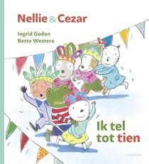 Nellie & Cezar - Ik tel tot tien