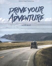Drive your adventure - Norway