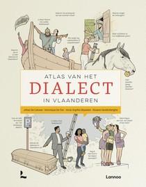 Atlas van het dialect in Vlaanderen