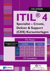 ITIL® 4 Specialist – Create, Deliver & Support (CDS) Kursunterlagen