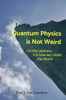 Quantum Physics is NOT Weird
