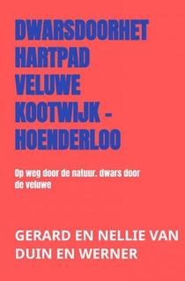 dwarsdoorhethartpad Veluwe Kootwijk - Hoenderloo