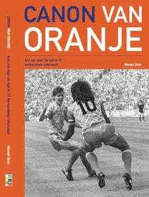 Canon van Oranje