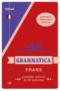Van Dale Grammatica Frans