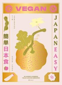 Vegan JapanEasy