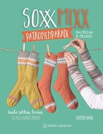 SoxxMixx patronenparade door Stine & Stitch