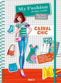 De luxe edition! - Casual chic
