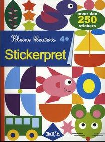 Stickerpret 4+