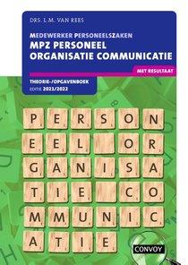 Medewerker Personeelszaken Theorie-/opgavenboek 2021-2022