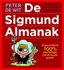 De nu reeds vermaarde Sigmund Almanak