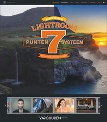 Scott Kelby's Lightroom 7puntensysteem
