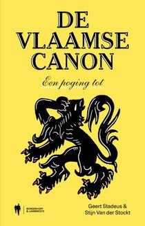 De Vlaamse canon