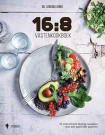 16:8 vastenkookboek