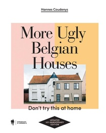 More ugly Belgian houses