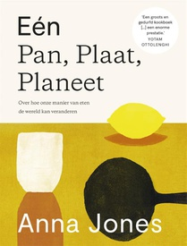 Eén pot, pan, planeet