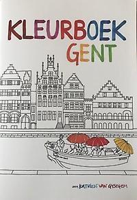 Kleurboek Gent