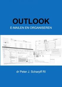 Outlook E-mailen en organiseren